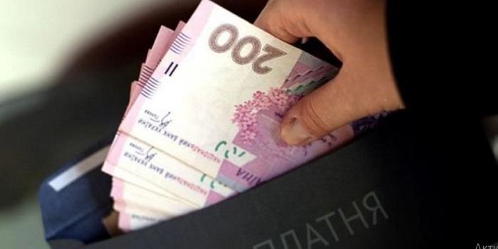 На Николаевщине средняя зарплата составила 8371 грн, — статистика Подробнее читайте на Юж-Ньюз: http://xn----ktbex9eie.com.ua/archives/32689
