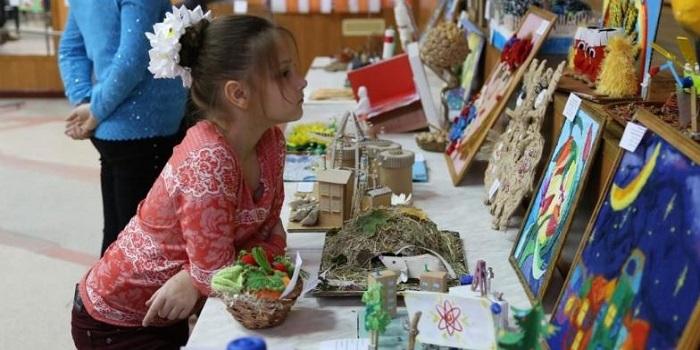 У інформцентрі ЮУАЕС підбили підсумки конкурсу дитячої творчості «АТОМ kids». ФОТО. Подробнее читайте на Юж-Ньюз: http://xn----ktbex9eie.com.ua/archives/34051
