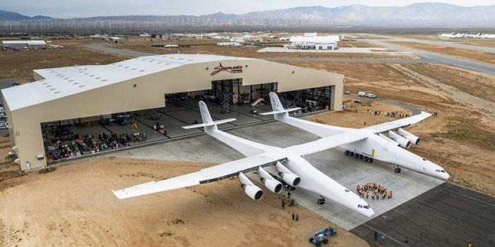 Испытания самого большого самолета в мире, который может заменить украинскую «Мрию». ВИДЕО Подробнее читайте на Юж-Ньюз: http://xn----ktbex9eie.com.ua/archives/37009