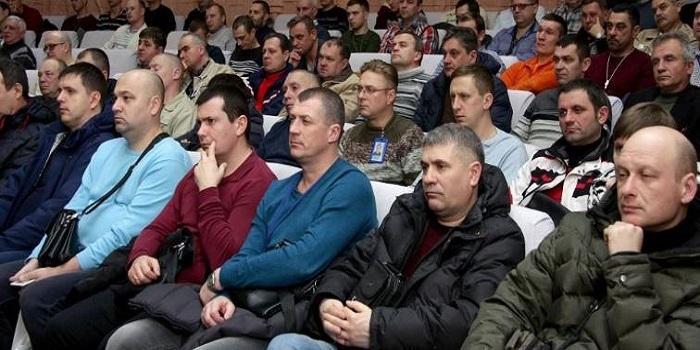 Оперативный персонал ЮУАЭС подвел итоги работы за прошлый год и очертил планы на 2019-й Подробнее читайте на Юж-Ньюз: http://xn----ktbex9eie.com.ua/archives/38255
