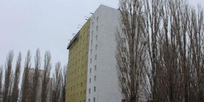 В Южноукраинске под видом служебного жилья власти могут отдать «своим» 11 двухкомнатных квартир в реконструированном общежитии Подробнее читайте на Юж-Ньюз: http://xn----ktbex9eie.com.ua/archives/36542