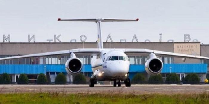 Миколаївський міжнародний аеропорт запровадив регулярні рейси до Києва Подробнее читайте на Юж-Ньюз: http://xn----ktbex9eie.com.ua/archives/37131