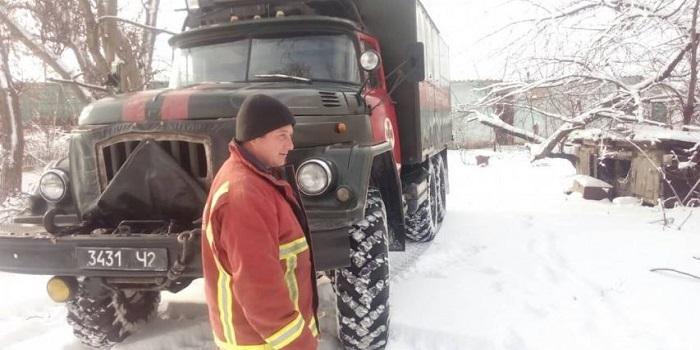 На Николаевщине сняли все ограничения на проезд по трассам Подробнее читайте на Юж-Ньюз: http://xn----ktbex9eie.com.ua/archives/36677