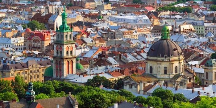 Пять украинских городов вошли в мировой рейтинг лучших по качеству жизни Подробнее читайте на Юж-Ньюз: http://xn----ktbex9eie.com.ua/archives/36906
