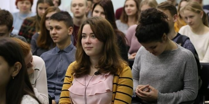 В информцентре ЮУАЭС прошел День Одесского политеха. Фото. Подробнее читайте на Юж-Ньюз: http://xn----ktbex9eie.com.ua/archives/37299