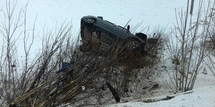 Смертельное ДТП на Николаевщине, в котором погибли 8 человек, зафиксирован на видео Подробнее читайте на Юж-Ньюз: http://xn----ktbex9eie.com.ua/archives/35427