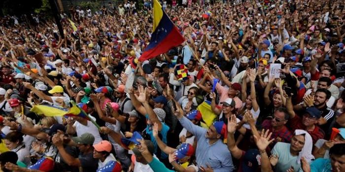 Ситуация в Венесуэле может привести к катастрофе — ООН Подробнее читайте на Юж-Ньюз: http://xn----ktbex9eie.com.ua/archives/38304