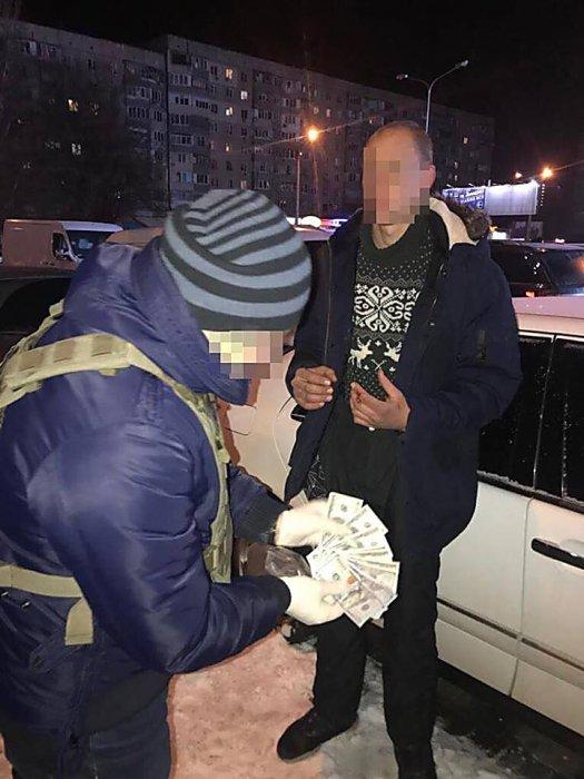 В Одессе разоблачили «волонтеров», вымогавших деньги у предпринимателей. Фото  Подробнее читайте на Юж-Ньюз: http://xn----ktbex9eie.com.ua/archives/36526