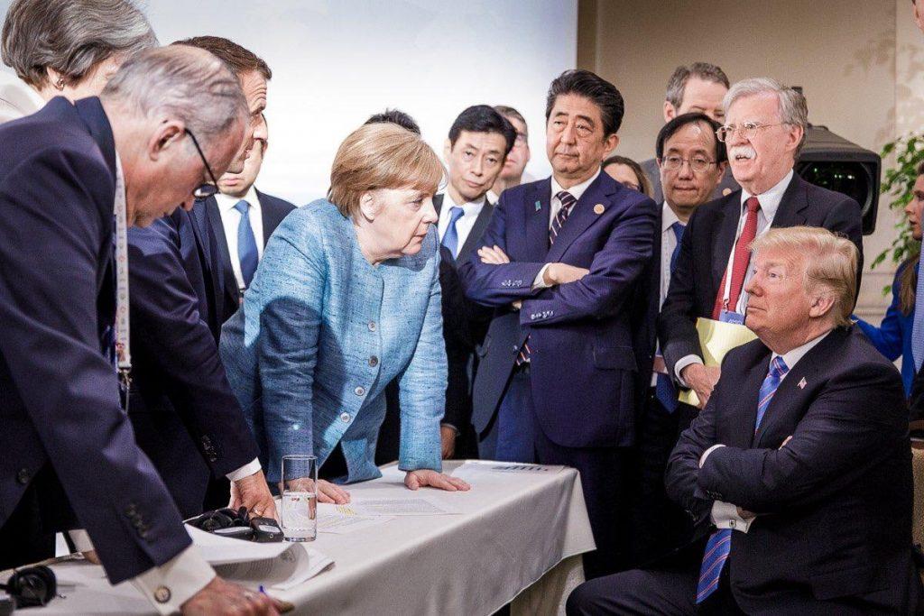 На пороге хаоса: почему 2019 год станет переломным для Европы  Подробнее читайте на Юж-Ньюз: http://xn----ktbex9eie.com.ua/archives/35933