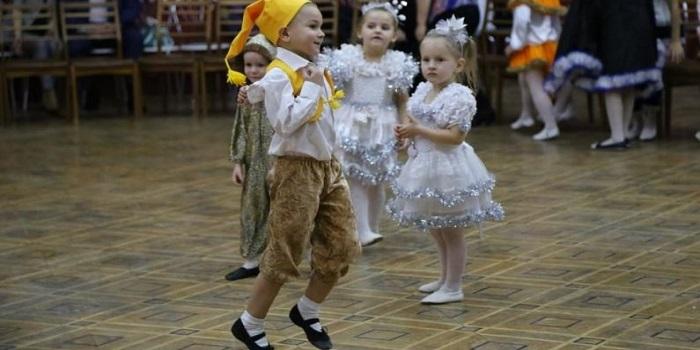Коллектив ЮУАЭС воплотил в жизнь мечты детей, проживающих в Центре социальной реабилитации Подробнее читайте на Юж-Ньюз: http://xn----ktbex9eie.com.ua/archives/35520