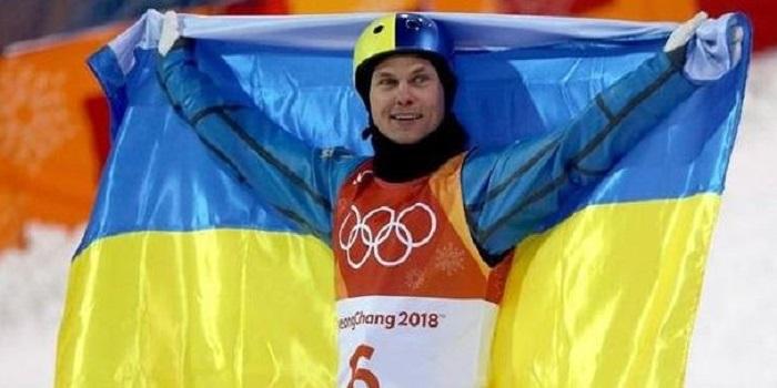 Николаевский фристайлист Александр Абраменко может стать «Спортсменом года» Подробнее читайте на Юж-Ньюз: http://xn----ktbex9eie.com.ua/archives/37468