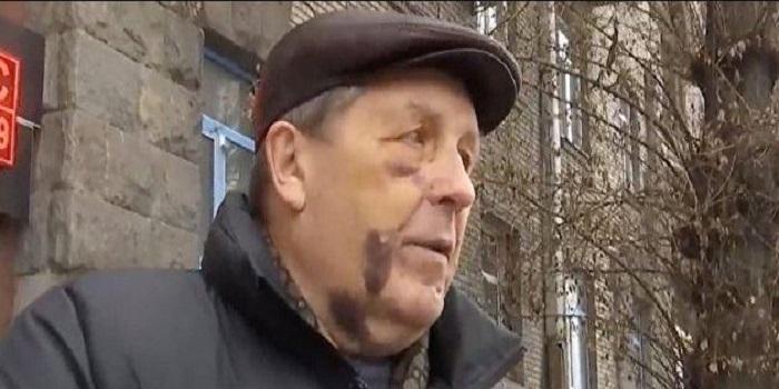 В Киеве избили 81-летнего создателя «Мрии», среди нападавших были полицейские Подробнее читайте на Юж-Ньюз: http://xn----ktbex9eie.com.ua/archives/35642