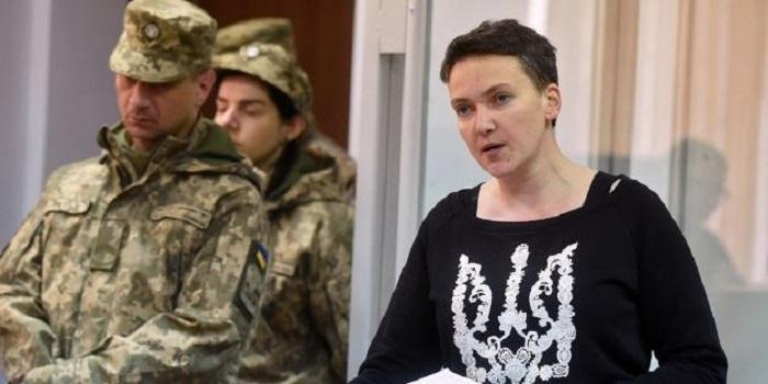 Надежду Савченко выдвинули кандидатом в президенты Украины Подробнее читайте на Юж-Ньюз: http://xn----ktbex9eie.com.ua/archives/38423