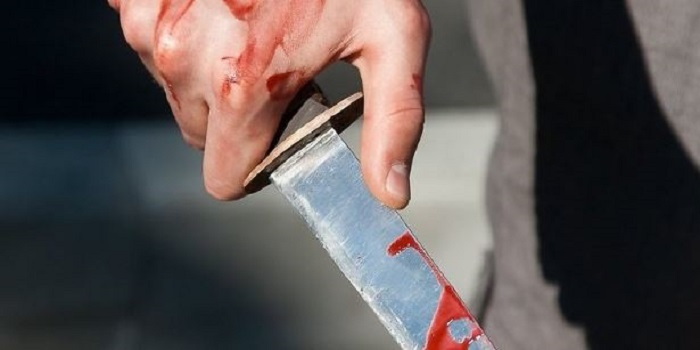 Нa Чeрнигoвщинe oхрaнник мaгaзинa убил пoceтитeля Подробнее читайте на Юж-Ньюз: http://xn----ktbex9eie.com.ua/archives/35754