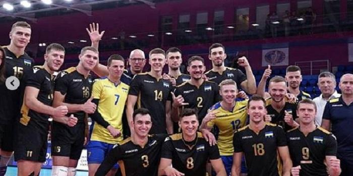 Мужская сборная Украины впервые с 2005 года вышла на чемпионат Европы Подробнее читайте на Юж-Ньюз: http://xn----ktbex9eie.com.ua/archives/36127