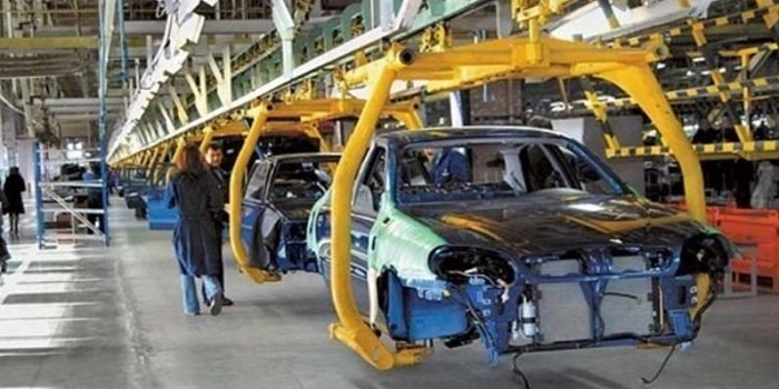 Автопроизводство в Украине упало на четверть Подробнее читайте на Юж-Ньюз: http://xn----ktbex9eie.com.ua/archives/36469
