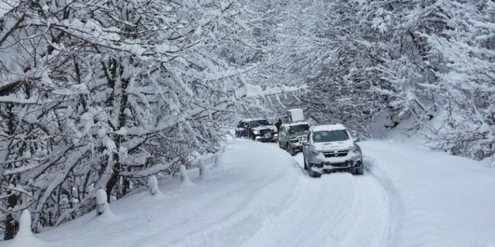 В Украине могут перекрыть дороги 4-5 января из-за ухудшения погоды Подробнее читайте на Юж-Ньюз: http://xn----ktbex9eie.com.ua/archives/35553