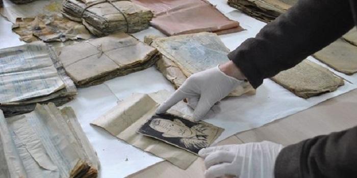 На Ивано-Франковщине нашли бидон с архивом УПА (видео) Подробнее читайте на Юж-Ньюз: http://xn----ktbex9eie.com.ua/archives/37501