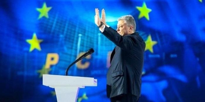 Порошенко объявил об участии в выборах Подробнее читайте на Юж-Ньюз: http://xn----ktbex9eie.com.ua/archives/38704