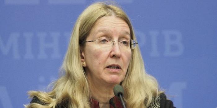Супрун разъяснила, должен ли семейный врач приходить по вызову на дом к пациенту Подробнее читайте на Юж-Ньюз: http://xn----ktbex9eie.com.ua/archives/36504