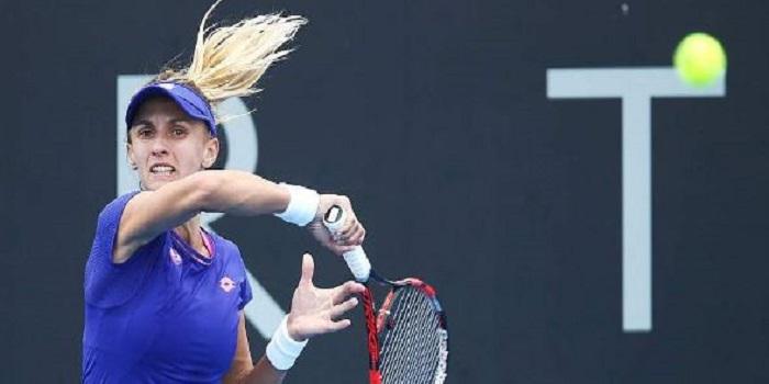 Теннисистка из Южноукраинска, Леся Цуренко, вышла в четвертьфинал турнира в Брисбене Подробнее читайте на Юж-Ньюз: http://xn----ktbex9eie.com.ua/archives/35419