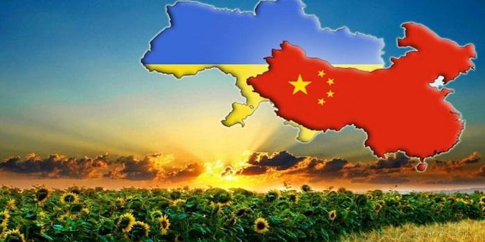 Между Украиной и Китаем зафиксирован рекордный товарооборот Подробнее читайте на Юж-Ньюз: http://xn----ktbex9eie.com.ua/archives/38605