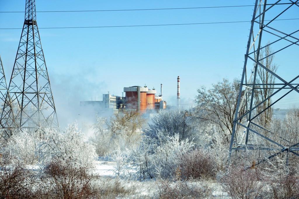 Южно-Украинский энергокомплекс в 2018 году выработал полмиллиарда сверхплановых киловатт   Подробнее читайте на Юж-Ньюз: http://xn----ktbex9eie.com.ua/archives/35503