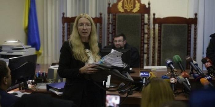 Суд не смог огласить решение по делу Супрун Подробнее читайте на Юж-Ньюз: http://xn----ktbex9eie.com.ua/archives/40368