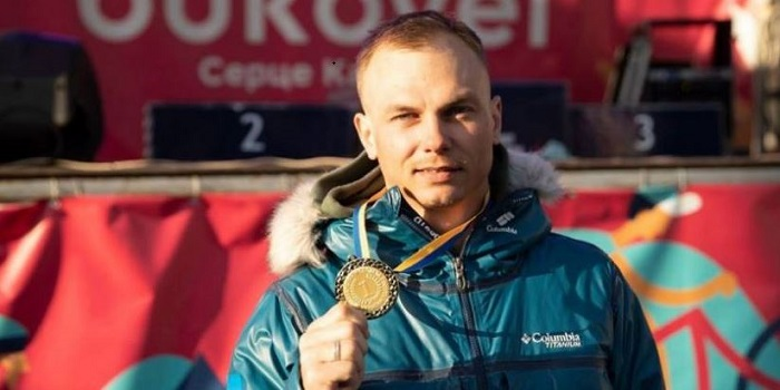Николаевский олимпийский чемпион Александр Абраменко одержал очередную победу Подробнее читайте на Юж-Ньюз: http://xn----ktbex9eie.com.ua/archives/41592