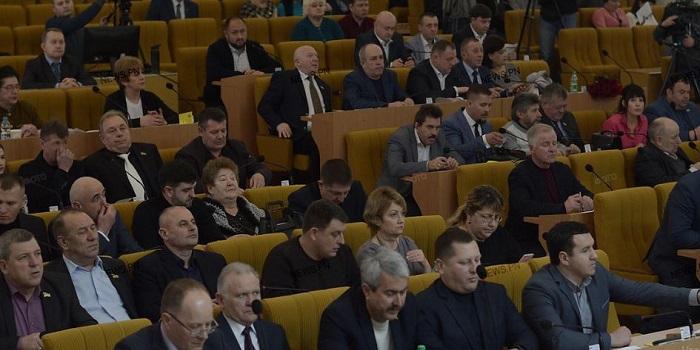 Бывший «укроповец», который видит себя президентом Украины, вошел в группу Медведчука в Николаевском облсовете Подробнее читайте на Юж-Ньюз: http://xn----ktbex9eie.com.ua/archives/39600