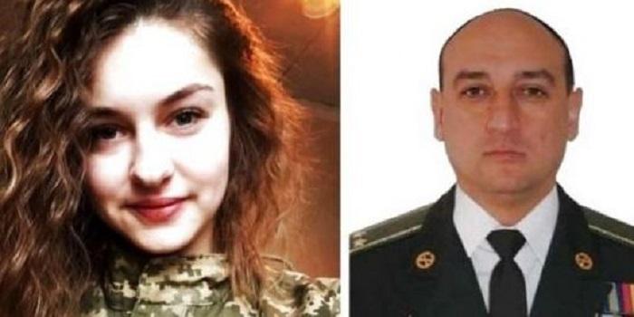Секс-скандал в ВСУ: пострадавшую перевели в другую часть, домагавшегося командира не наказали Подробнее читайте на Юж-Ньюз: http://xn----ktbex9eie.com.ua/archives/41270