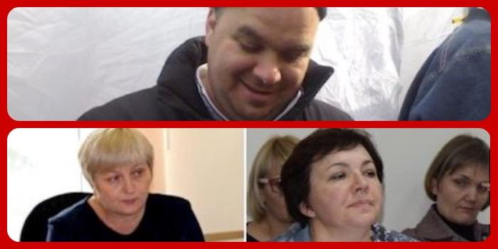 ВИДЕО: Авральное совещание в Южноукраинском исполкоме Подробнее читайте на Юж-Ньюз: http://xn----ktbex9eie.com.ua/archives/41628