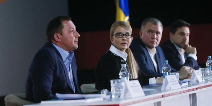 Тимошенко обещает обеспечить молодежь доступным жильем Подробнее читайте на Юж-Ньюз: http://xn----ktbex9eie.com.ua/archives/39125