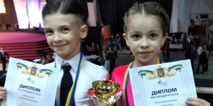 Южноукраїнськ — Танцюристи «Натхнення» — знову призери українських і міжнародних змагань. Фото. Подробнее читайте на Юж-Ньюз: http://xn----ktbex9eie.com.ua/archives/40779