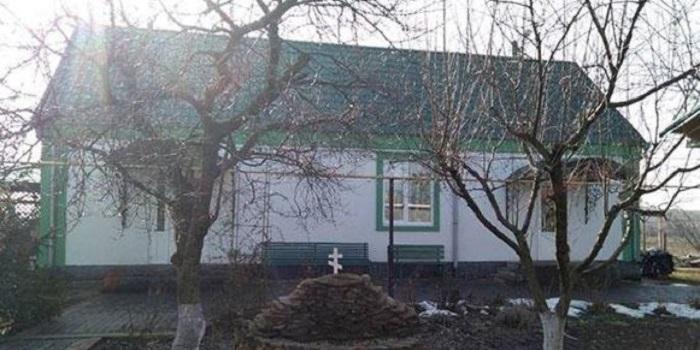В Первомайске обворовали храм православной церкви. Фото. Подробнее читайте на Юж-Ньюз: http://xn----ktbex9eie.com.ua/archives/41041