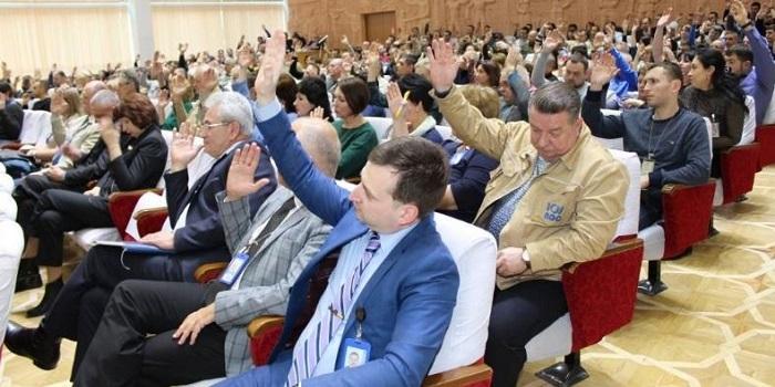 Южно-Украинский энергокомплекс: коллективный договор в 2018 году в основном выполнен Подробнее читайте на Юж-Ньюз: http://xn----ktbex9eie.com.ua/archives/42279