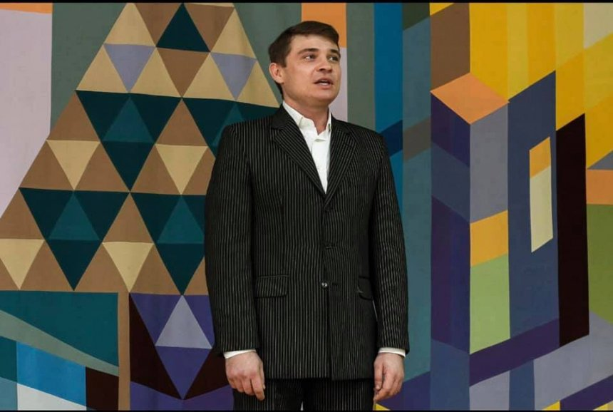 В Николаеве определили лучших мастеров разговорного жанра со всей области  Подробнее читайте на Юж-Ньюз: http://xn----ktbex9eie.com.ua/archives/42080