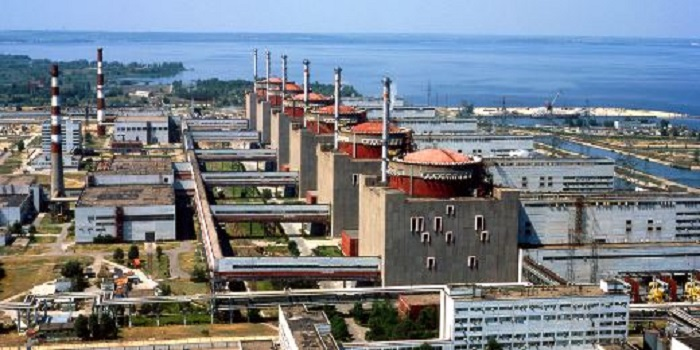 В Энергодаре неизвестный «заминировал» ЗАЭС Подробнее читайте на Юж-Ньюз: http://xn----ktbex9eie.com.ua/archives/40689