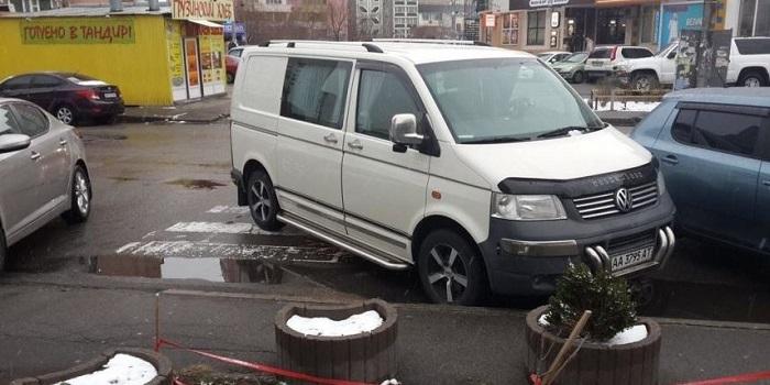 Украинцам разрешили наказывать «героев» парковки Подробнее читайте на Юж-Ньюз: http://xn----ktbex9eie.com.ua/archives/42309