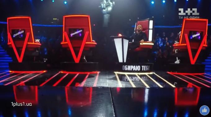Девушка из Южноукраинска развернула кресло MONATIK на слепых прослушиваниях в «Голосе страны» ВИДЕО, ФОТО  Подробнее читайте на Юж-Ньюз: http://xn----ktbex9eie.com.ua/archives/41218