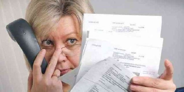 Из-за роста тарифов денег на субсидии всем не хватит Подробнее читайте на Юж-Ньюз: http://xn----ktbex9eie.com.ua/archives/41444