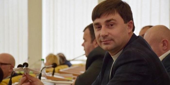 Очередной плевок в людей, — депутат Фроленко о невыплате зарплат сотрудникам соцферы на Николаевщине Подробнее читайте на Юж-Ньюз: http://xn----ktbex9eie.com.ua/archives/42320