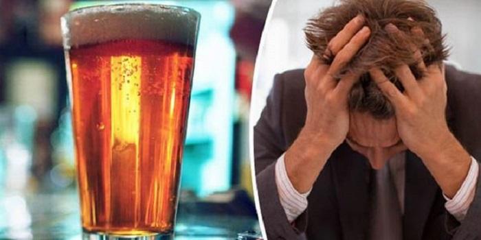 Обезболивающий эффект от пива сильнее, чем от парацетамола! Новое исследование Подробнее читайте на Юж-Ньюз: http://xn----ktbex9eie.com.ua/archives/39939