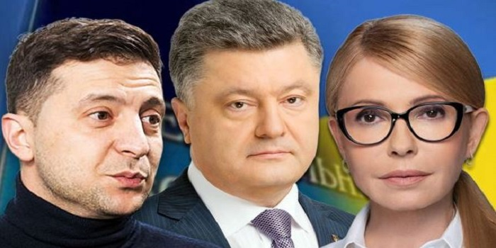 В президентской гонке за полтора месяца до выборов лидируют три кандидата Подробнее читайте на Юж-Ньюз: http://xn----ktbex9eie.com.ua/