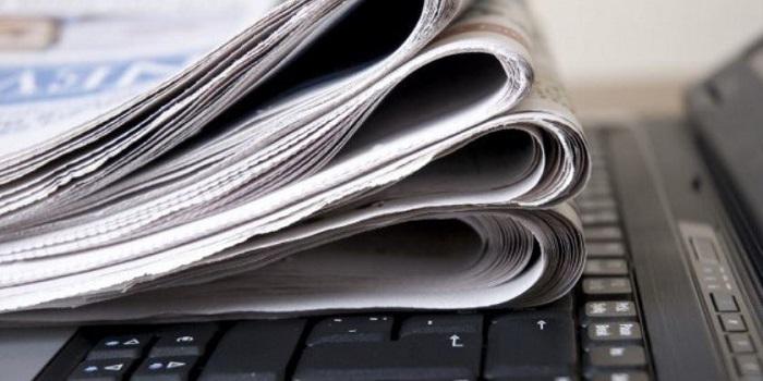 Издатели потребовали отменить норму про украинизацию прессы Подробнее читайте на Юж-Ньюз: http://xn----ktbex9eie.com.ua/archives/39175