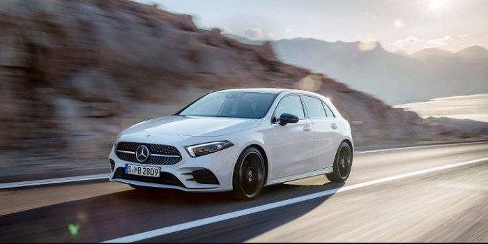 Опубликован рейтинг самых безопасных автомобилей 2019 года Подробнее читайте на Юж-Ньюз: http://xn----ktbex9eie.com.ua/archives/41455