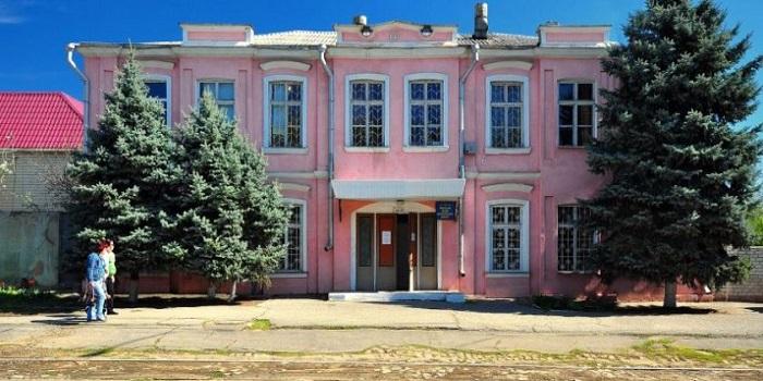 В Николаеве ликвидируют городской противотуберкулезный диспансер Подробнее читайте на Юж-Ньюз: http://xn----ktbex9eie.com.ua/archives/39290