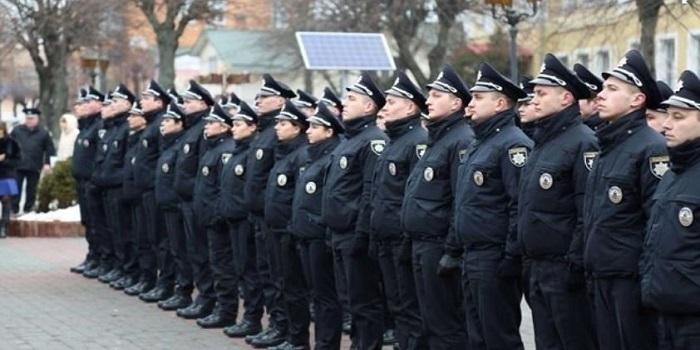 МВД переходит на усиленный режим службы Подробнее читайте на Юж-Ньюз: http://xn----ktbex9eie.com.ua/archives/45032