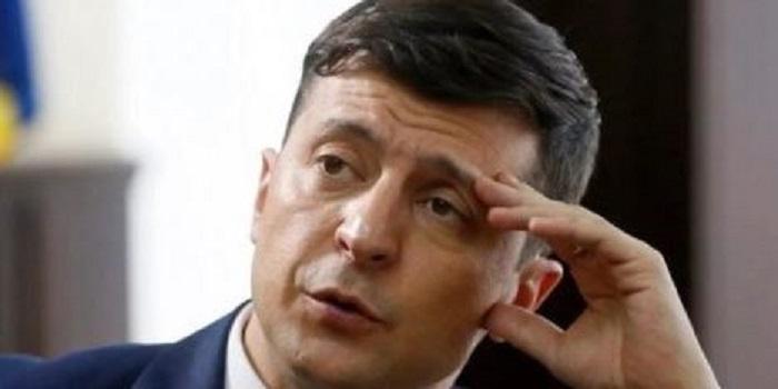Зеленский заявил, что против него и 95 квартала завели уголовное дело (видео) Подробнее читайте на Юж-Ньюз: http://xn----ktbex9eie.com.ua/archives/43244