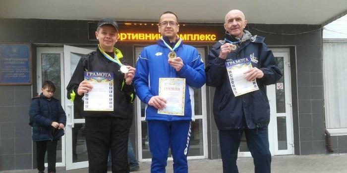 Работники электроцеха ЮУАЭС завоевали золото в легкоатлетическом пробеге «Десант-44» Подробнее читайте на Юж-Ньюз: http://xn----ktbex9eie.com.ua/archives/45971
